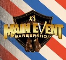 Main Event Barbershop, Worcester MA